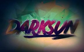 Picture logo, t1L, nickname, darksun