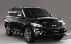 Picture Infiniti, limited, qx80, 5.6