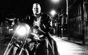 Picture Woman, Mickey Rourke, Sin City:A Dame to Kill For, worth killing, Marv