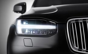 Picture Volvo, XC90, 2015