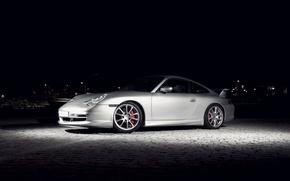 Picture 911, Porsche, gt3, 996