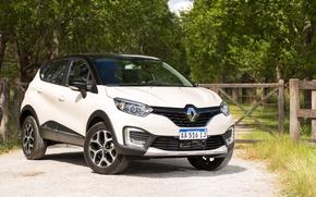 Picture Renault, Captur, Latam