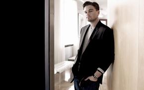 Picture Wallpaper, male, DiCaprio