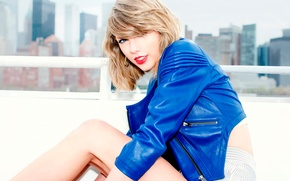 Picture Taylor Swift, photoshoot, 1989, music album