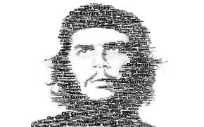 Picture revolution, Che Guevara, Cuba