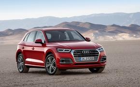 Picture Audi, Audi, SUV, Q5