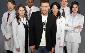 Picture Dr. House, House M.D