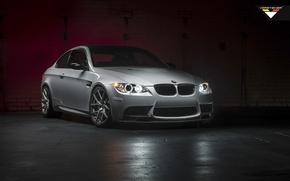 Picture BMW, Vorsteiner, E92