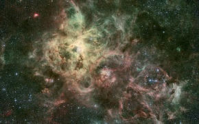 Picture stars, the universe, serenity, the unknown, worlds, infinity, clusters, eternity, galaxy