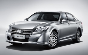 Picture Toyota, Toyota, Crown, 2015, crown, S210, CN-spec