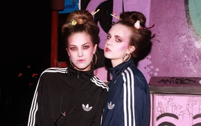 Picture music, sexy, the beauty, adidas, girls, style, cute, babes, elliphant, MØ, Karen Marie Ørsted