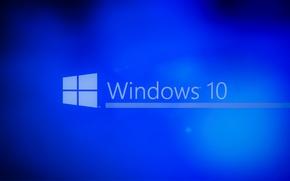 Picture Logo, Start, Windows