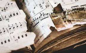 Picture music, Beethoven, Pathetique, Sonata No. 8 Op.13
