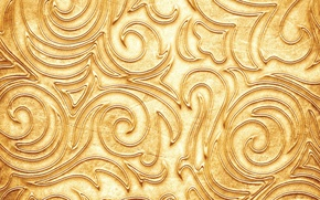 Picture pattern, texture, texture, pattern, twigs, twigs, Golden color, Golden color