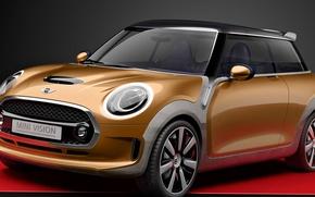Picture Mini, Vision, car