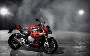 Picture BMW, BMW, motorcycle, s1000r, motorcycles