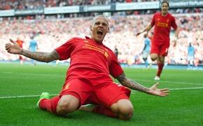 Picture football, football, Liverpool, Liverpool, YNWA, Skrtel, Martin Skrtel