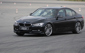 Picture BMW, BMW, Boomer, Beha, 3 Series, f30, three, Kelleners Sport