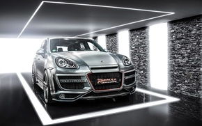 Picture Porsche, Tuning, Cayenne, CT Exclusive