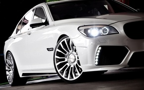 Picture Auto, BMW, Tuning, Machine, Drives, Mansory, ActiveHybrid