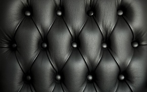 Picture leather, black, upholstery, texture, skin, leather, upholstery