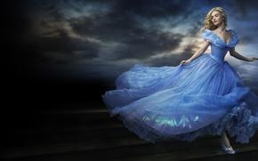 Picture Girl, Light, Fantasy, Sky, Beautiful, Blue, Sun, Cloudy, Wallpaper, Family, Eyes, Blonde, Woman, Walt Disney ...