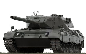 Picture weapons, tank, armor