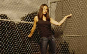 Picture Smallville, Smallville, Kristin Kreuk, Lana Lang, Kristin Kreuk