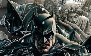 Picture Batman, Batman, Noel