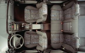 Picture Mercedes-Benz, Mercedes, E-class, E-Class, 1995, E-class, W210, Executivklasse, Lupato, Eyed