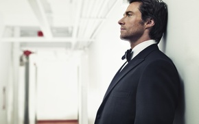 Picture costume, actor, Hugh Jackman