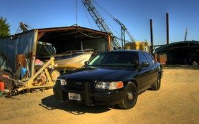 Picture Ford, Ford Crown, Crown Victoria, ford crown victoria interceptor, Ford Crown Victoria