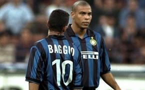 Picture Ronaldo, International, Roberto Baggio, roby.scatti, buon, compleanno