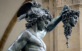 Picture Italy, monument, Florence, architecture