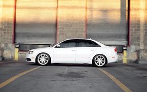 Picture Audi, Audi, drives