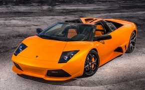 Picture Lamborghini, Murcielago, 640