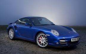 Picture 911, Porsche, Coupe, Turbo