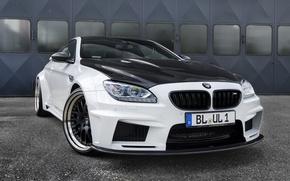 Picture BMW, BMW, 2013, Lumma Design, F13