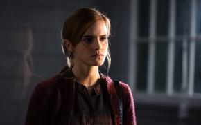 Picture frame, Emma Watson, Emma Watson, Thriller, Regression, Return