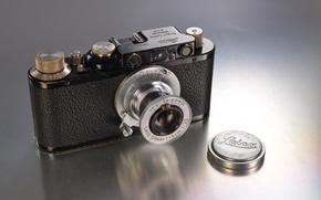 Picture macro, camera, Leica