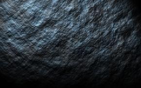 Wallpaper wall, black, stone, lump