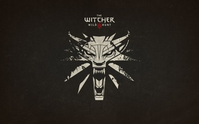 Wallpaper game, the game, CD Project RED, wolf, RPG, wolf, The Witcher 3: Wild Hunt, RPG, ...
