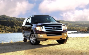 Picture Ford, SUV, Expedition
