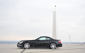Picture Mercedes-Benz, Brabus, SL63 AMG, 800 Roadster