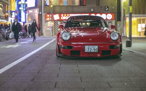 Picture porsche, Porsche, 964