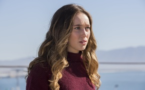 Picture face, background, hair, Fear the walking dead, Fear the Walking Dead, Alycia Debnam-Carey