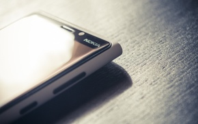 Picture macro, phone, nokia