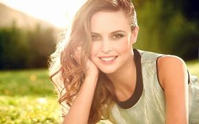 Picture model, Josie Maran, Josie Maran
