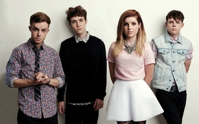 Picture hit, Cool Kids, Echosmith, alternative indie pop group