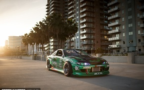 Picture S15, Silvia, Nissan, Speedhunters, Tuning Car